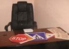 Controale la sediul scolilor de conducatori auto